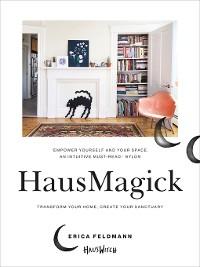 Cover HausMagick