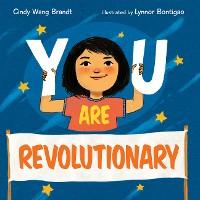 Cover You Are Revolutionary