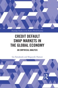 Cover Credit Default Swap Markets in the Global Economy