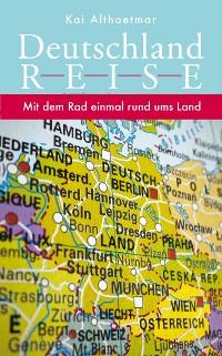 Cover Deutschlandreise