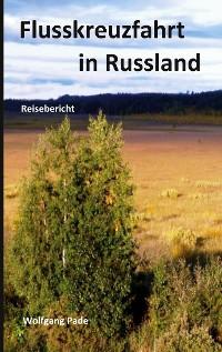 Cover Flusskreuzfahrt in Russland
