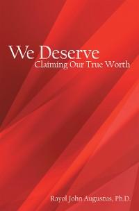 Cover We Deserve