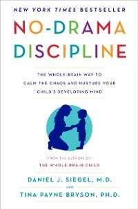 Cover No-Drama Discipline