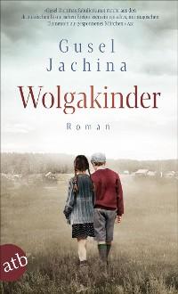 Cover Wolgakinder