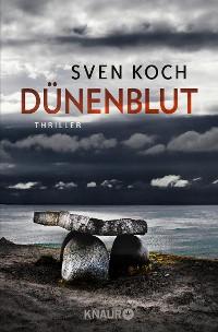 Cover Dünenblut