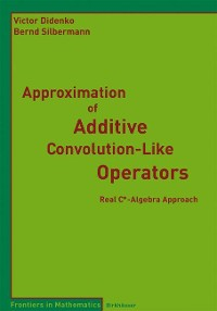 Cover Approximation of Additive Convolution-Like Operators