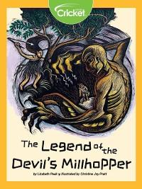 Cover The Legend of the Devil's Millhopper