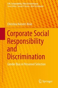 Cover Corporate Social Responsibility and Discrimination