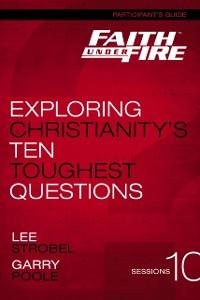 Cover Faith Under Fire Participant's Guide