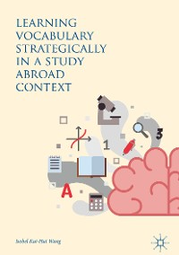 Cover Learning Vocabulary Strategically in a Study Abroad Context