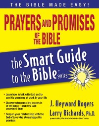 Cover Prayers and Promises of the Bible