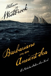Cover Barbarians on an Ancient Sea