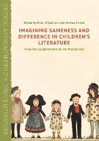 Cover Imagining Sameness and Difference in Children's Literature
