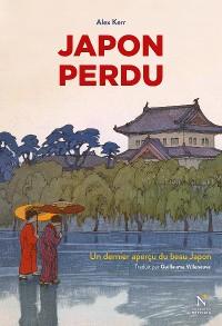 Cover Japon perdu