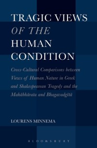 Cover Tragic Views of the Human Condition