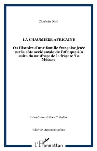 Cover Chaumiere africaine