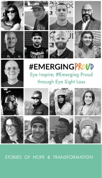 Cover Emerging Proud Through Eye Sight Loss
