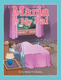 Cover Maria Is My Pal