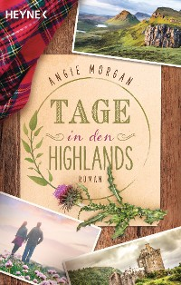 Cover Tage in den Highlands