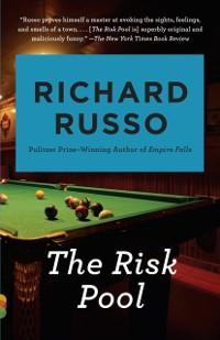 Cover Risk Pool