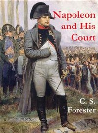 Cover Napoleon and His Court