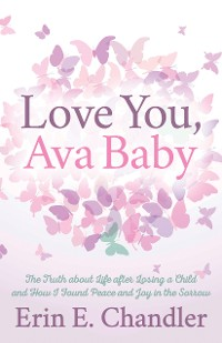 Cover Love You, Ava Baby