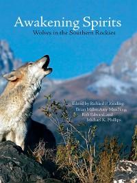 Cover Awakening Spirits