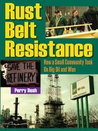 Cover Rust Belt Resistance