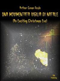 Cover Una Movimentata Vigilia di Natale