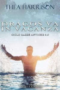 Cover Dragos va in vacanza