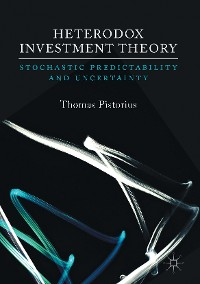Cover Heterodox Investment Theory