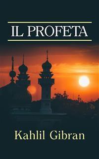 Cover Il Profeta (Tradotto)