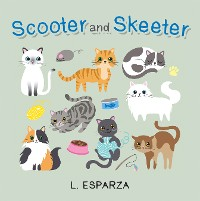 Cover Scooter and Skeeter