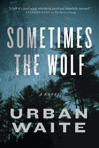 Cover Sometimes the Wolf