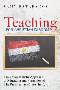 Cover Teaching for Christian Wisdom