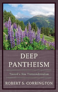 Cover Deep Pantheism