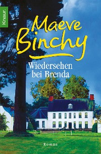 Cover Wiedersehen bei Brenda