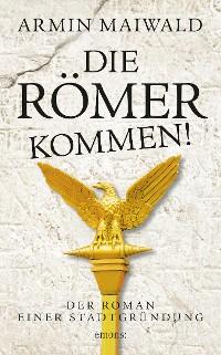 Cover Die Römer kommen!