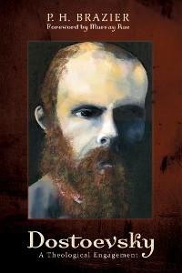 Cover Dostoevsky