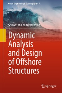 Cover Dynamic Analysis and Design of Offshore Structures