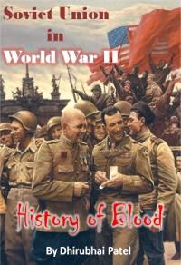 Cover Soviet Union in World War II