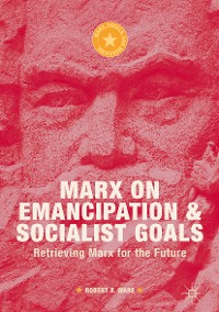 Cover Marx on Emancipation and Socialist Goals
