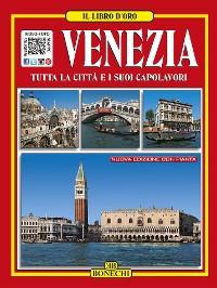 Cover Venezia Libro Oro