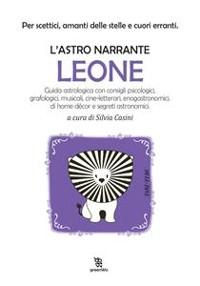 Cover L'astro narrante – Leone