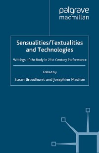 Cover Sensualities/Textualities and Technologies