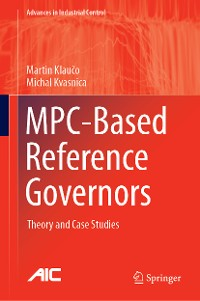 Cover MPC-Based Reference Governors