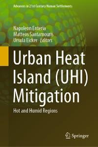 Cover Urban Heat Island (UHI) Mitigation