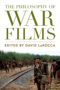 Cover The Philosophy of War Films