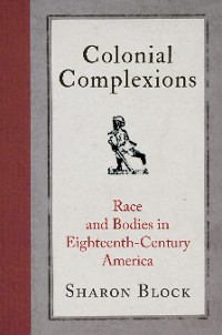 Cover Colonial Complexions