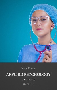 Cover Applied Psychology for Nurses